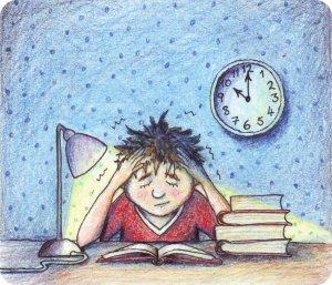 Top tips for dealing with exam stress unwind your mind exam altavistaventures Images